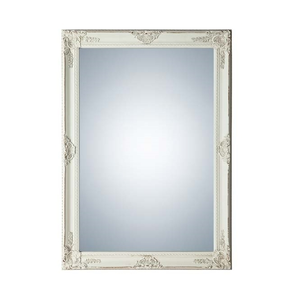 Larkspur Mirror