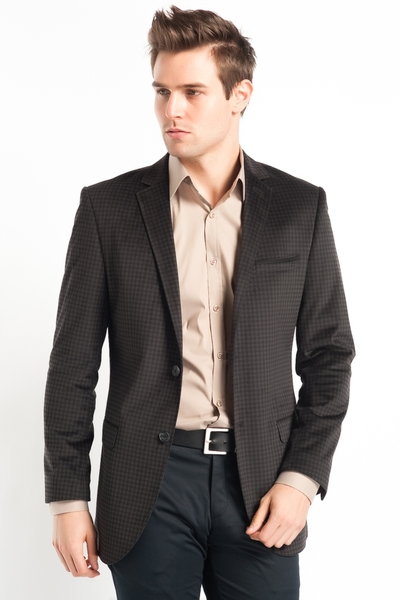 Groom Jacket