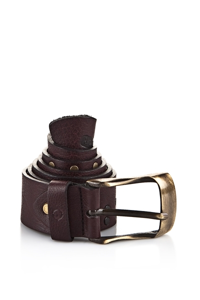 Cazador Genuine Leather Belt