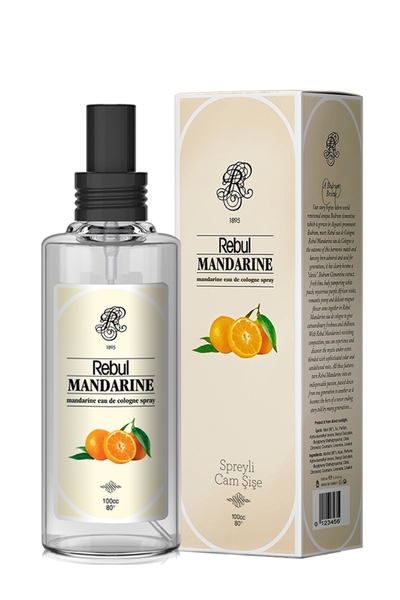 Tangerine Cologne Spray