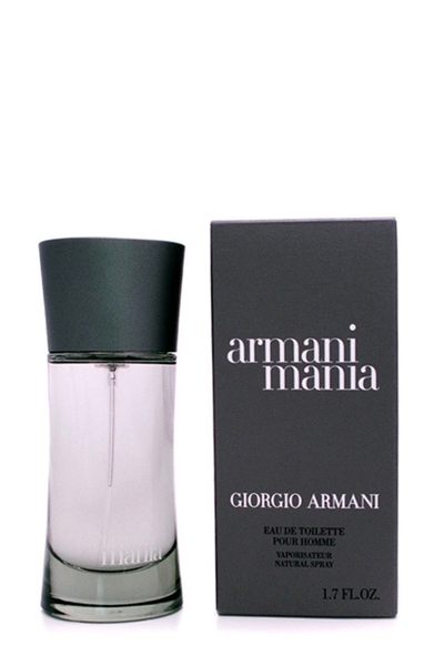 Giorgio Armani Mania Men Edt 100 Ml