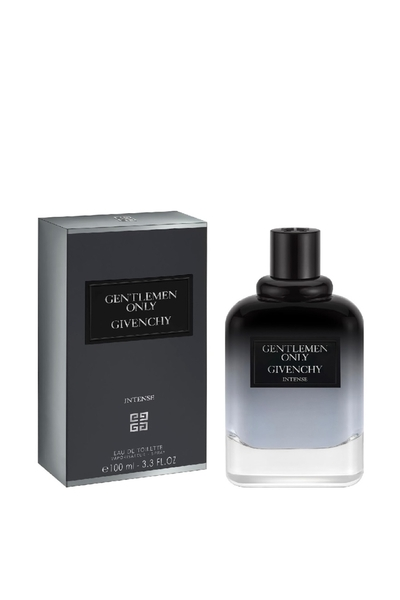 Intense Givenchy Gentleman Only Men Edt 100 Ml
