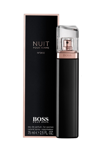 Hugo Boss Nuit Intense Bayan Edp 75 Ml