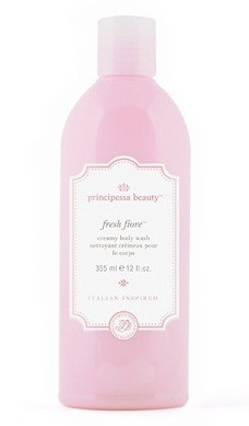 Principessa Fresh Fiore Shower Cream