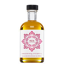 Rose Otto Bath Oil