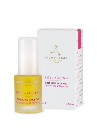 Aromatherapy Associates  ANTI AGE SKINCARE  Fine Line Face Oil