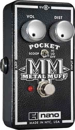 Scoop Gitar Pedal