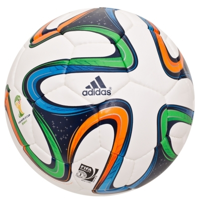 Brazuca Hard Ground