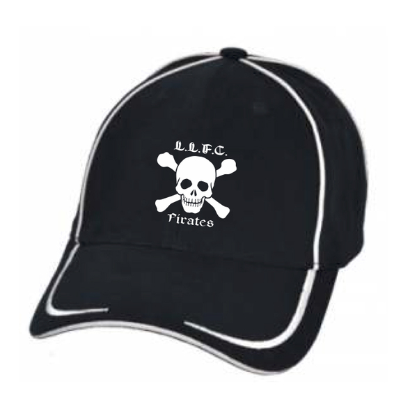 Pirates Cap
