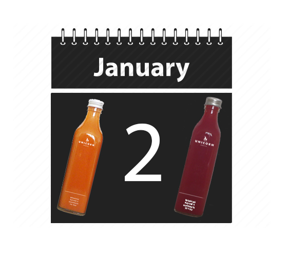 Two Bottles A Day