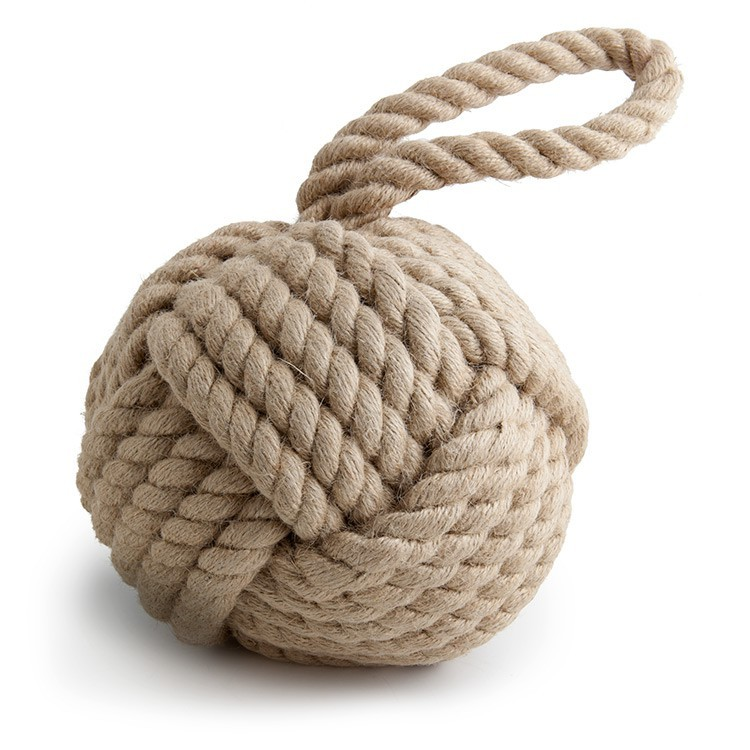Nautical Knot Door Stop