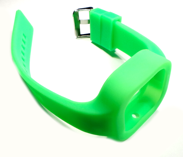 EXTREME Green strap