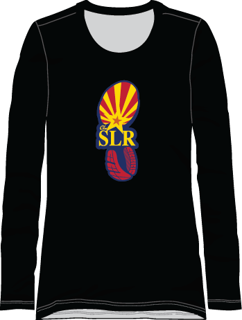 CLUB SLR Long Sleeve Shirt