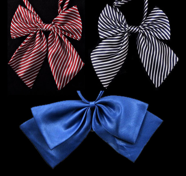 Formal Neck-bow (For Business Shirt)