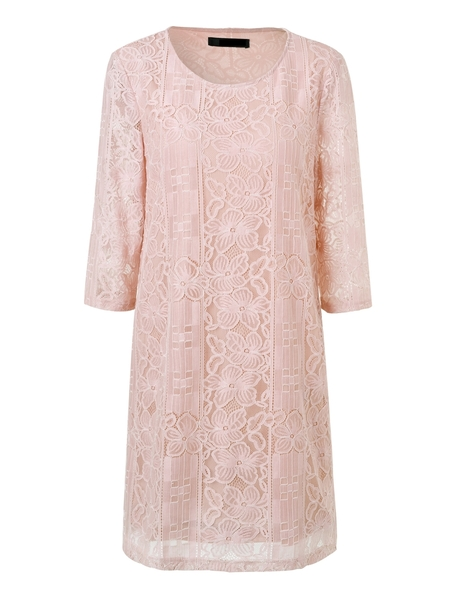 Immersa Lace Dress