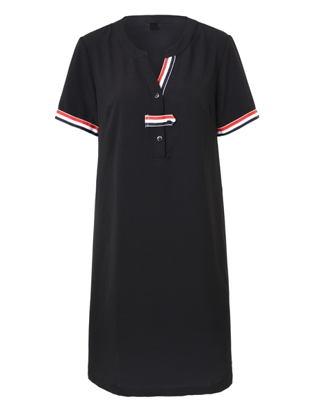 Prade Shift Dress