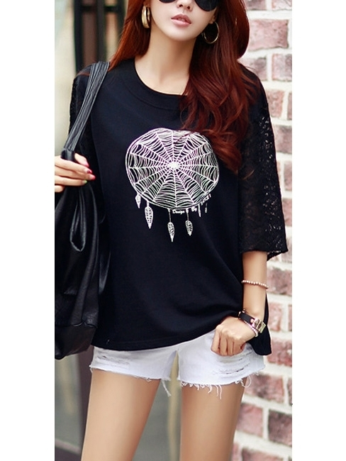 Dreamcatcher Blouse