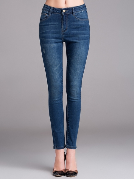 Evelly Skinny Jeans