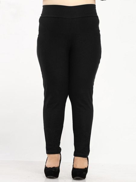 Simple Slimming Pants (EXTRA BIG SIZE!)