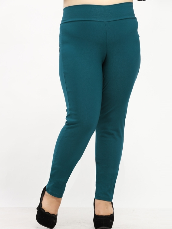 Simple Slimming Pants (EXTRA BIG SIZE!) (2 COLOURS)