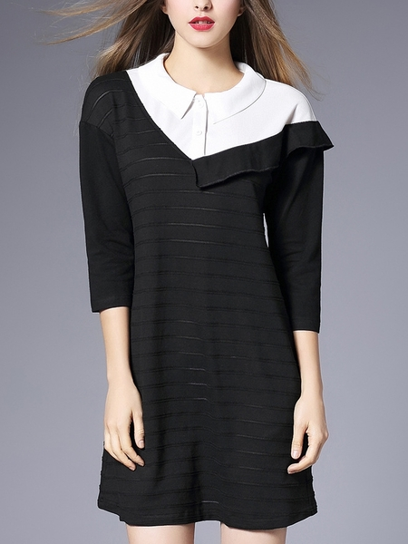 Zina Shirt Dress