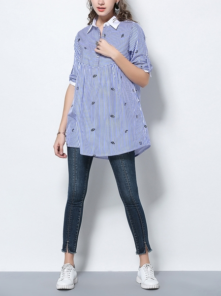 Perlila Blouse Shirt