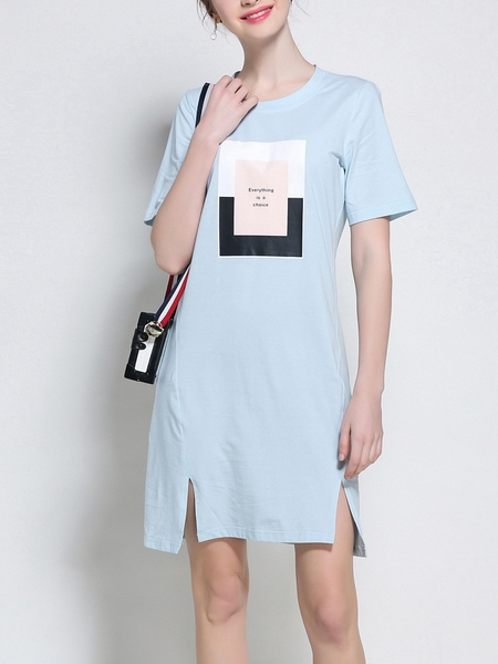 Kaysie Tee Dress