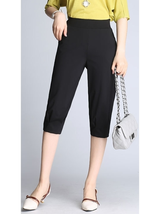 Areille Pants (EXTRA BIG SIZE)