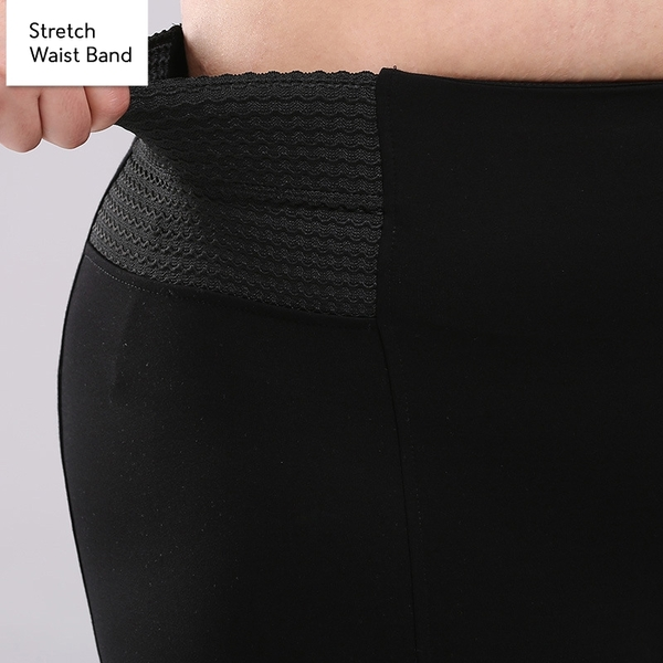Jace Slimming Stretch Pants (EXTRA BIG SIZE)