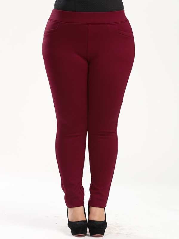 Lincy Fleece Winter Pants