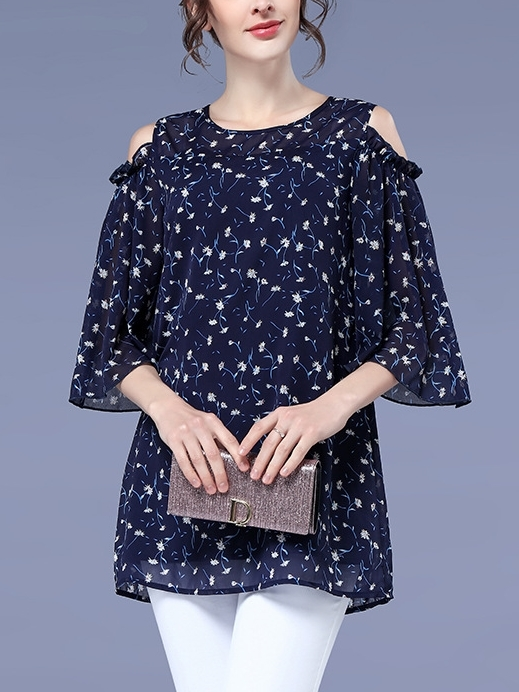 Aylin Off Shoulder Blouse