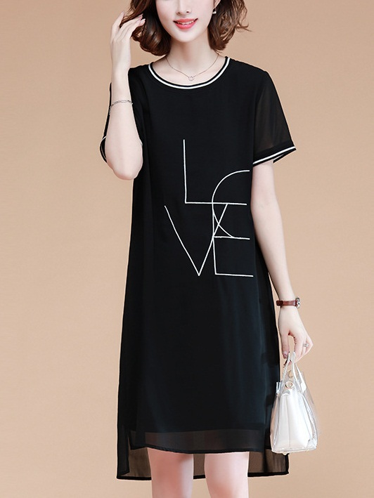 Liviana LOVE Dress