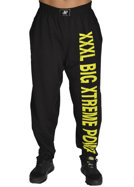 Mens Gym Wear Body Track Pants Big Sam *1145*