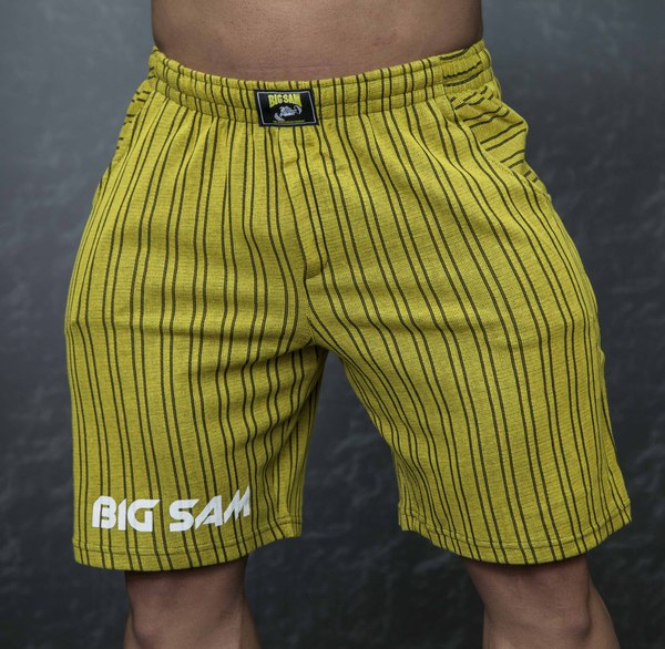 *1370* Big Sam The Sportswear Company Shorts