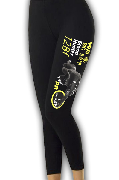 *1130* Big Sam The Sportswear Company Tights