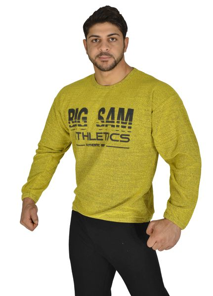 *4693* Big Sam The Sportswear Company Sweater