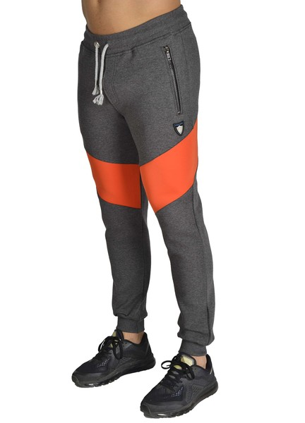Men's Jogging Slim Fit Body Pants Stilya *1134*