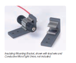 Idex Insulating Mounting Bracket