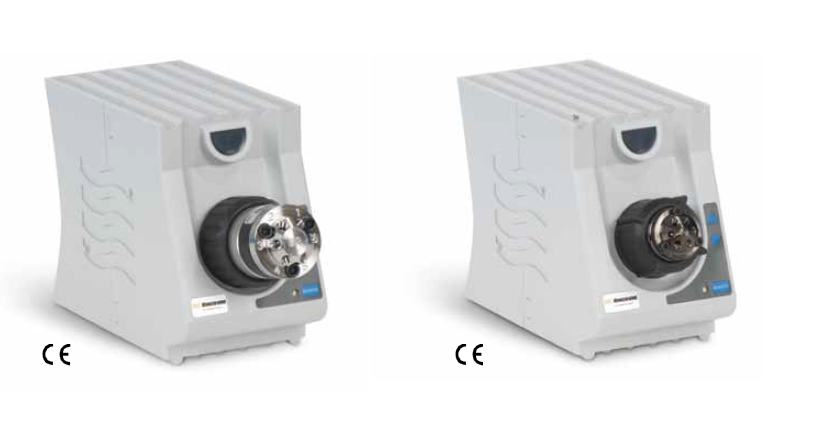 Idex High Pressure Valves