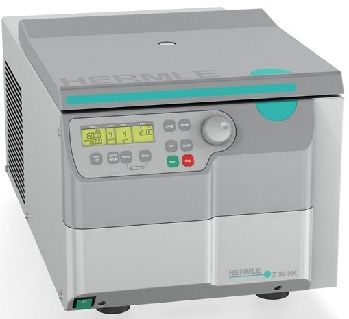 Hermle High-Speed Centrifuge (Z 32 HK)