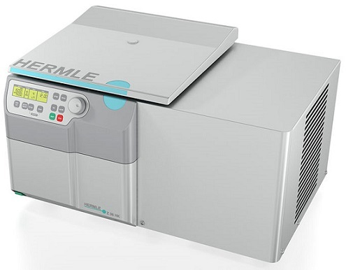 Hermle High-Speed Centrifuge (Z 36 HK)