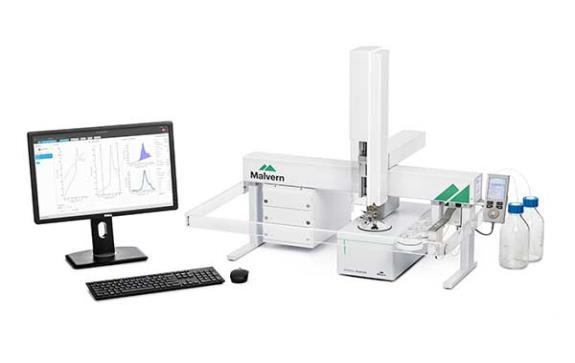 Malvern MicroCal PEAQ-DSC Automated