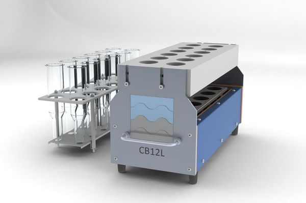ColdBlock™ - Sample Digestion System - CB6L, CB12L, CB30S