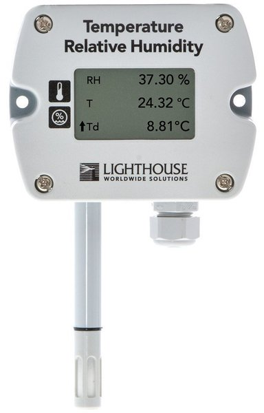 Lighthouse Remote TRH-02-15