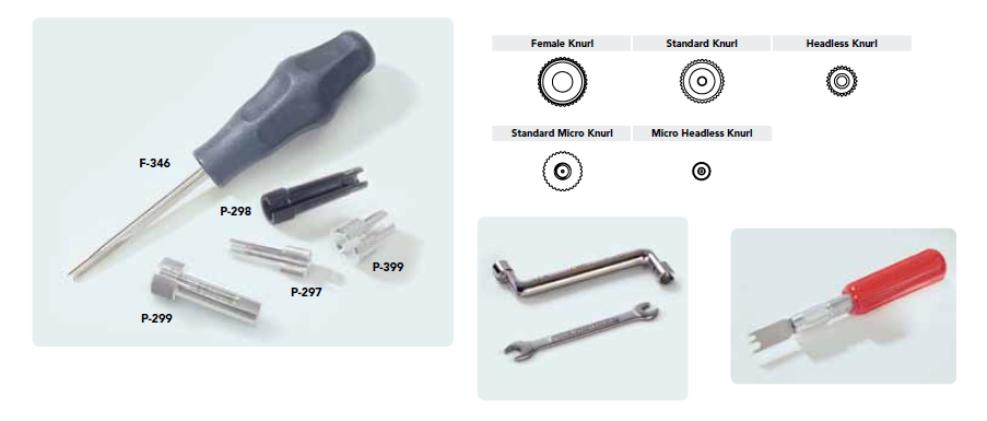 Idex Tools (Fittings)