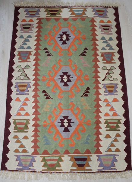 Turkish Rugs Beauty From Anatolia