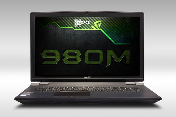 "TULPAR T7 V5.4 - 17.3"" Gaming Laptop"