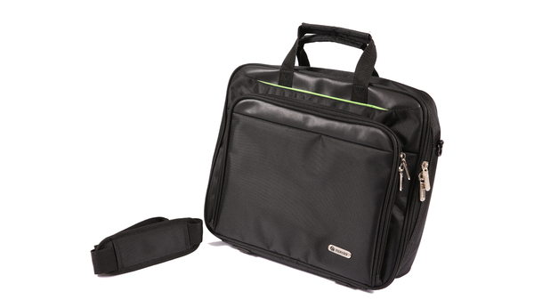 "MONSTER 17.3"" Laptop Bag"