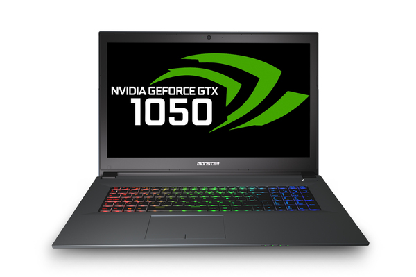 "ABRA A7 V7.3 17.3"" Gaming Laptop"