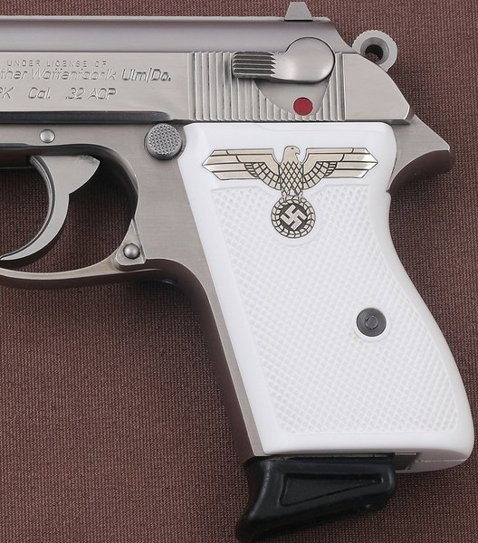 Walther PPK German Made Grip